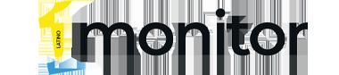 Logo monitorlatinio Ventas Reportes